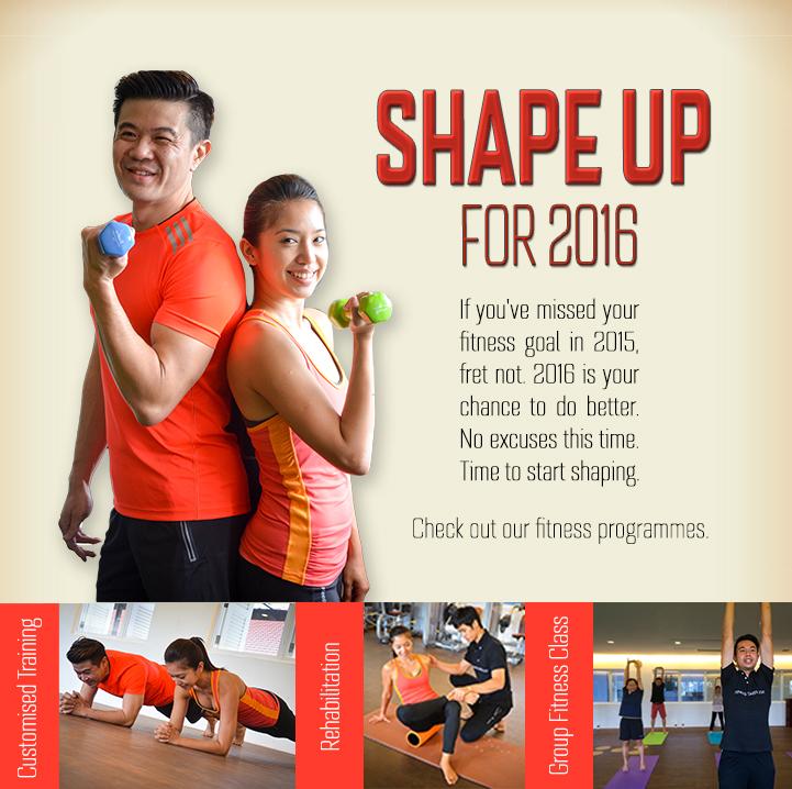 Shape-Up---website