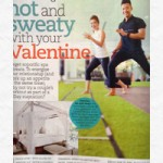 Where to get hot and sweaty with your valentine