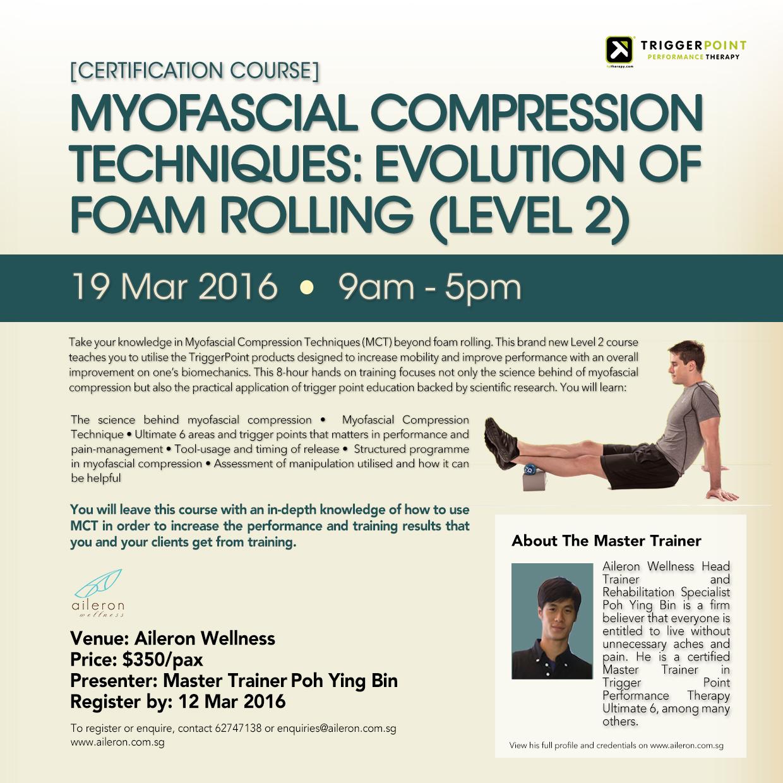 Certification course myofascial compression techniques evolution mct mar 2016 square xflitez Choice Image
